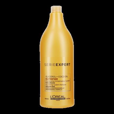 L'Oréal Professionnel Série Expert Nutrifier Shampoo 1500ml