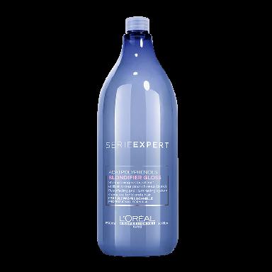 L'Oréal Serie Expert Blondifier Gloss Shampoo 1500ml
