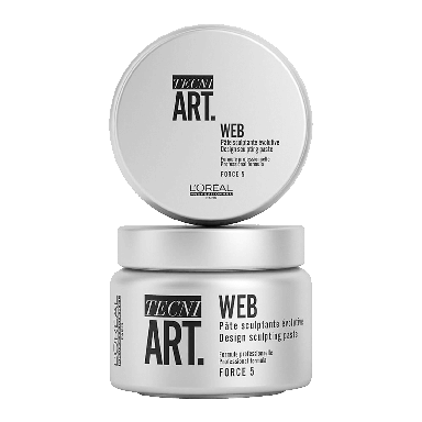 L'Oréal Tecni Art Web Design Sculpting Paste 150ml