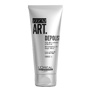 L'Oréal Tecni Art Depolish Destructuring Paste 100ml