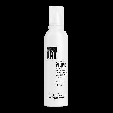 L'Oréal Tecni Art Full Volume Extra Mousse 250ml