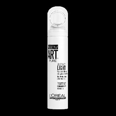 L'Oréal Tecni Art Ring Light Shine Top Coat 150ml