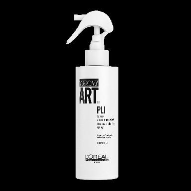 L'Oréal Tecni Art Pli Thermo-Modelling Spray 190ml