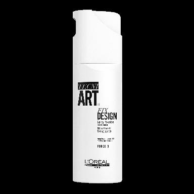 L'Oréal Tecni Art Fix Design Directional Fixing Spray 200ml