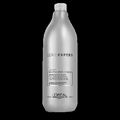 L'Oréal Serie Expert Silver Neutralising Cream 1000ml