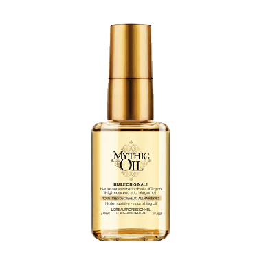 L'Oreal Mythic Oil Nourishing Oil 30ml