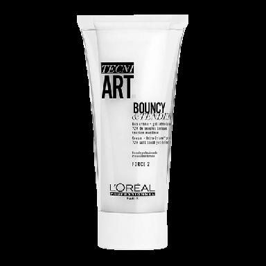 L'Oréal Tecni Art Bouncy & Tender Curls Sculpting Cream 150ml