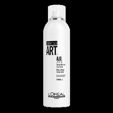 L'Oréal Tecni Art Air Fix Extra-Strong Fixing Spray 250ml