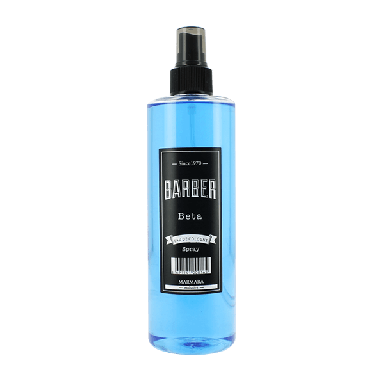 Marmara Barber Beta Eau De Cologne Spray 400ml