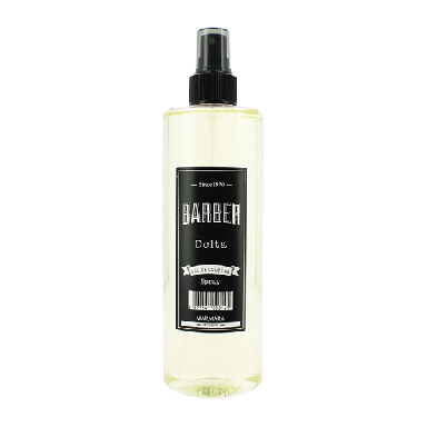 Marmara Barber Delta Eau De Cologne Spray 400ml