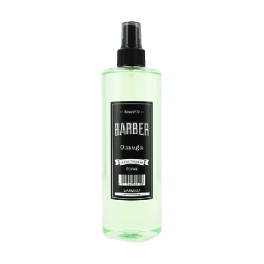 Marmara Barber Omega Eau De Cologne Spray 400ml