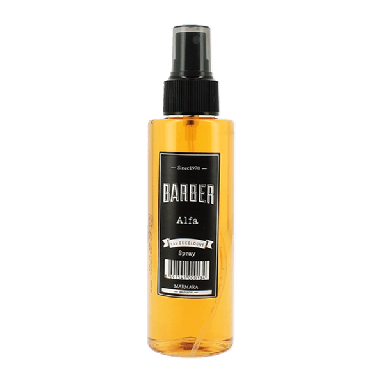Marmara Barber Alfa Eau De Cologne Spray 150ml