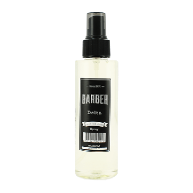Marmara Barber Delta Eau De Cologne Spray 150ml