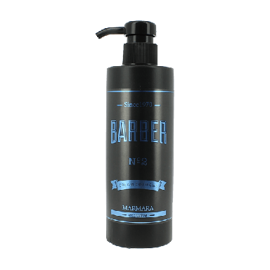 Marmara Barber No 2 Cream Cologne 400ml