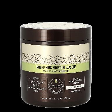 Macadamia Professional Nourishing Moisture Masque 500ml