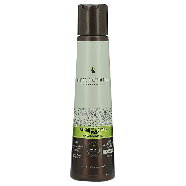 Macadamia Professional Weightless Moisture Shampoo 100ml