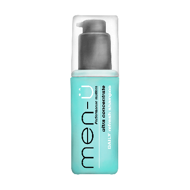 Men-U Daily Refresh Shampoo 100ml