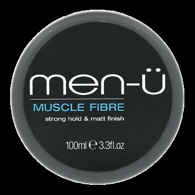Men-U Muscle Fibre Paste 100ml