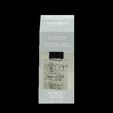 Morgan Taylor Nail Treatments - Accelerate Quick Dry Nail Drops 30ml