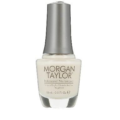 Morgan Taylor One and Only Professional  Nail Lacquer 15ml