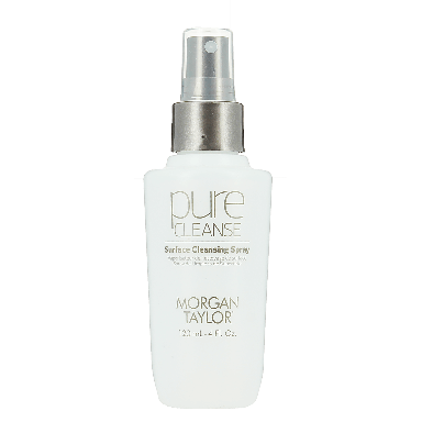 Morgan Taylor Pure Cleanse - Surface Cleansing Spray 120ml