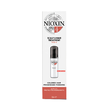 Nioxin System 4 Scalp & Hair Treatment 100ml