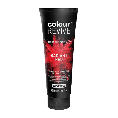 Osmo Colour Revive Radiant Red Colour Conditioning Cream 225ml