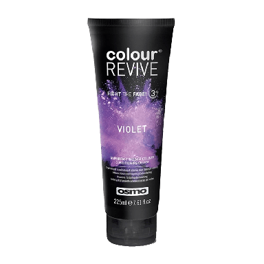 Osmo Colour Revive Violet Colour Conditioning Cream 225ml