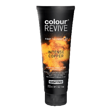 Osmo Colour Revive Intense Copper Colour Conditioning Cream 225ml