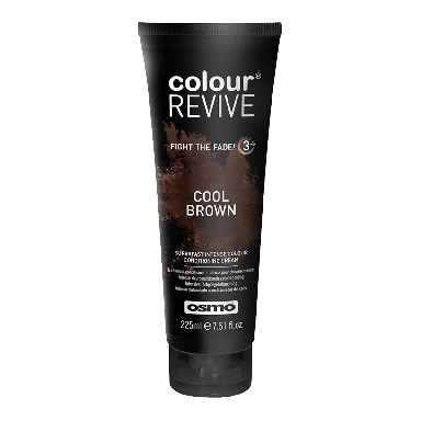 Osmo Colour Revive Cool Brown Colour Conditioning Cream 225ml