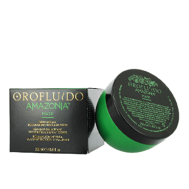 Orofluido Amazonia Deep Repair Mask 250ml