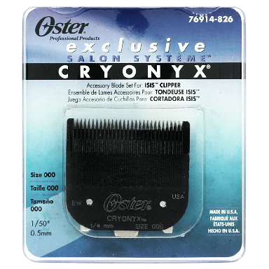 Oster Cryonyx 76914-826 Blade for Isis Clipper