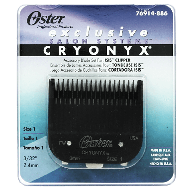 Oster Cryonyx 76914-886 Blade for Isis Clipper