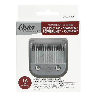 Oster Professional 76918-076 Replacement Clipper Blade