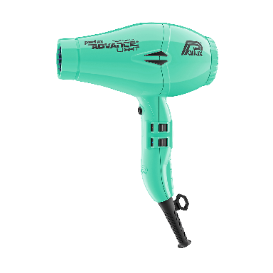 Parlux ADVANCE -Mint Hair Dryer