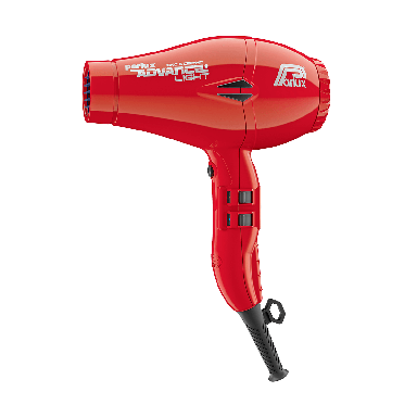 Parlux ADVANCE -Red Hair Dryer