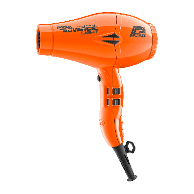 Parlux ADVANCE - Neon Orange Hair Dryer