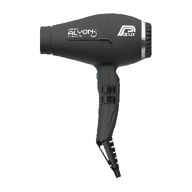 Parlux ALYON - Black Hair Dryer