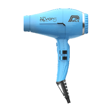 Parlux ALYON - Blue Hair Dryer