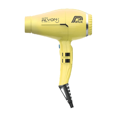 Parlux ALYON - Yellow Hair Dryer