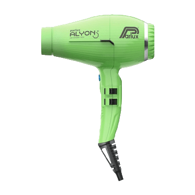 Parlux ALYON - Green Hair Dryer