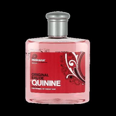 Pashana Eau De Quinine Hair Tonic Without Oil 250ml