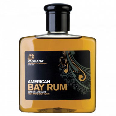 Pashana American Bay Rum Hair Lotion 250ml