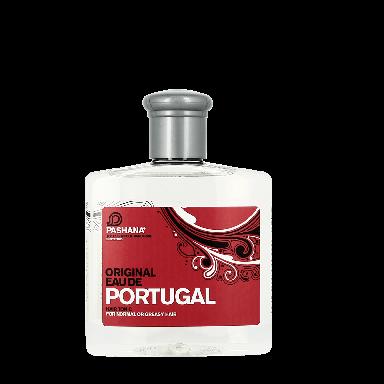 Pashana Original Eau De Portugal Hair Tonic 250ml