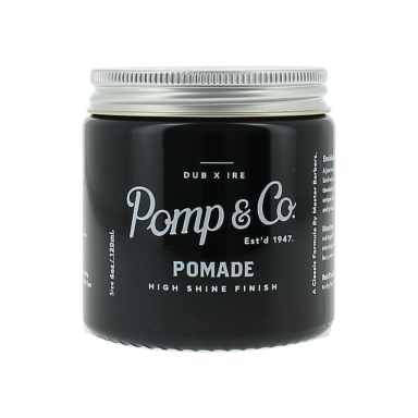 Pomp & Co Pomade 120ml