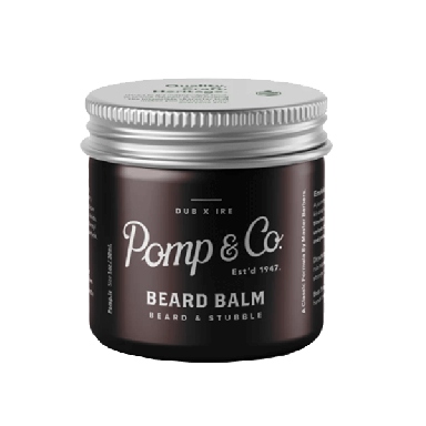 Pomp & Co Supreme Beard Balm 60ml