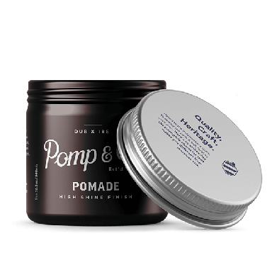 Pomp & Co Pomade 500ml