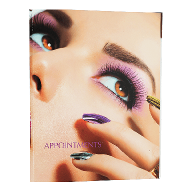 Quirepale A4 Binder Premium Nails