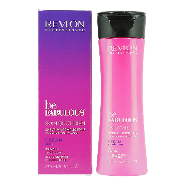 Revlon Be Fabulous Daily Care Normal / Thick Hair C.R.E.A.M. Conditioner 250ml