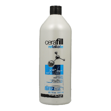 Redken Cerafill Retaliate Shampoo Advanced Thinning 1000ml